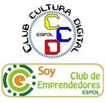 Miembro del Club de Cultura Digital y Emprendedores