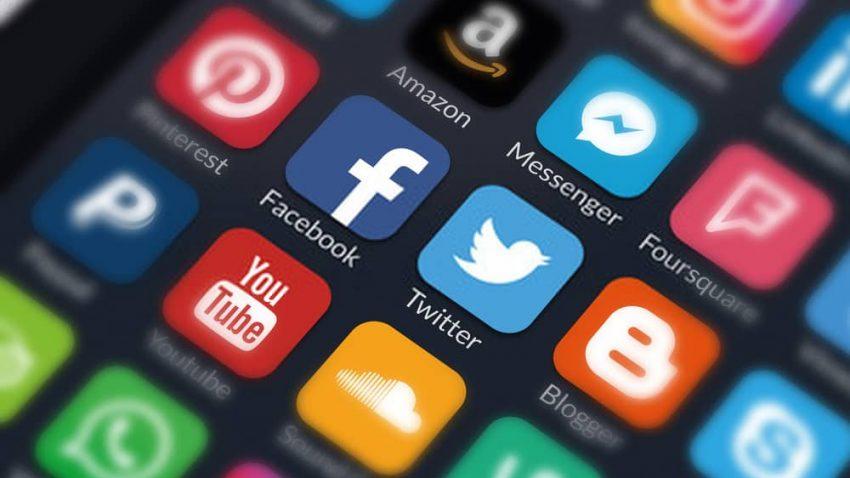 mejores redes sociales para negocios