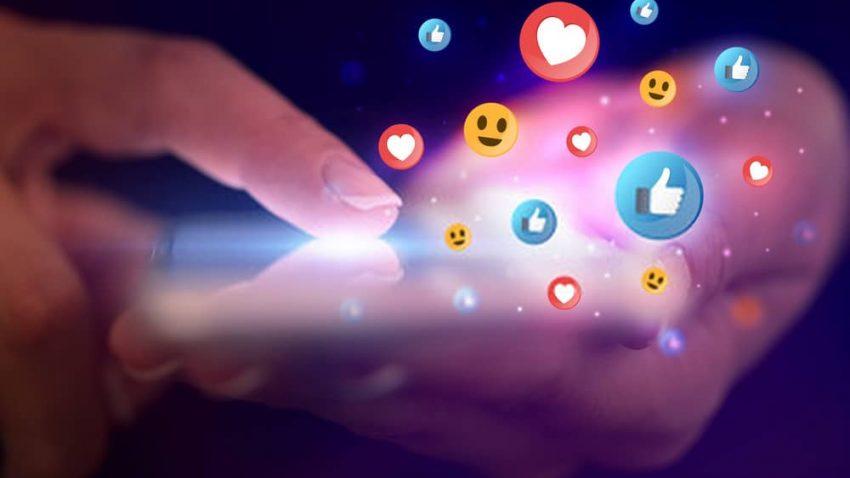 redes sociales mas populares para empresas