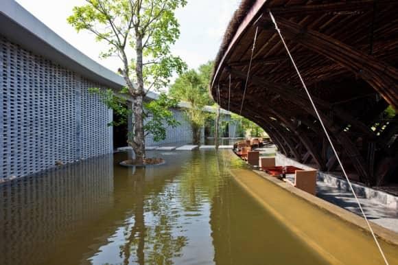 Proyecto Ala de Bambú