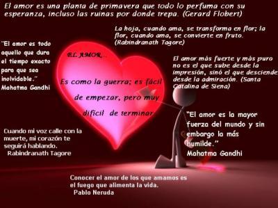 La primera imagen El-amor1