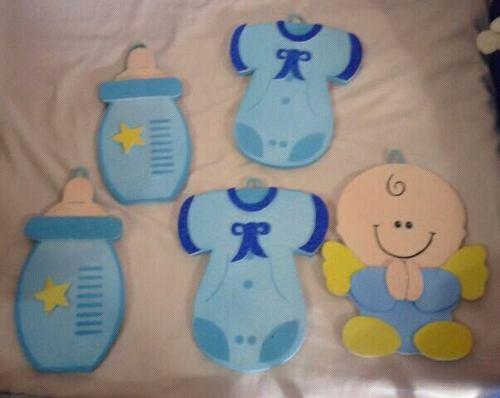 Adorno Para Baby Shower   Imagui