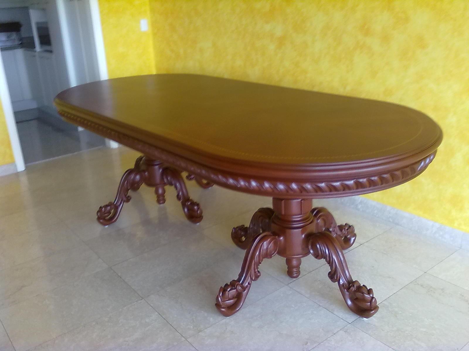 Muebles tallados obtenga ideas dise o de muebles para su for Muebles de sala tallados en madera