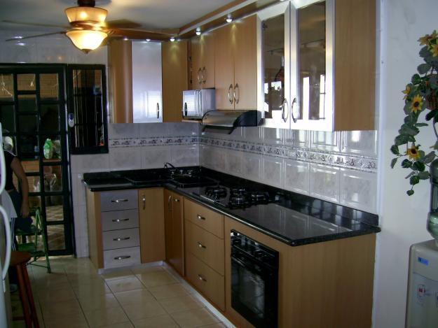 Muebles de lujos blog archive cocinas modernas - Fotografias de cocinas ...