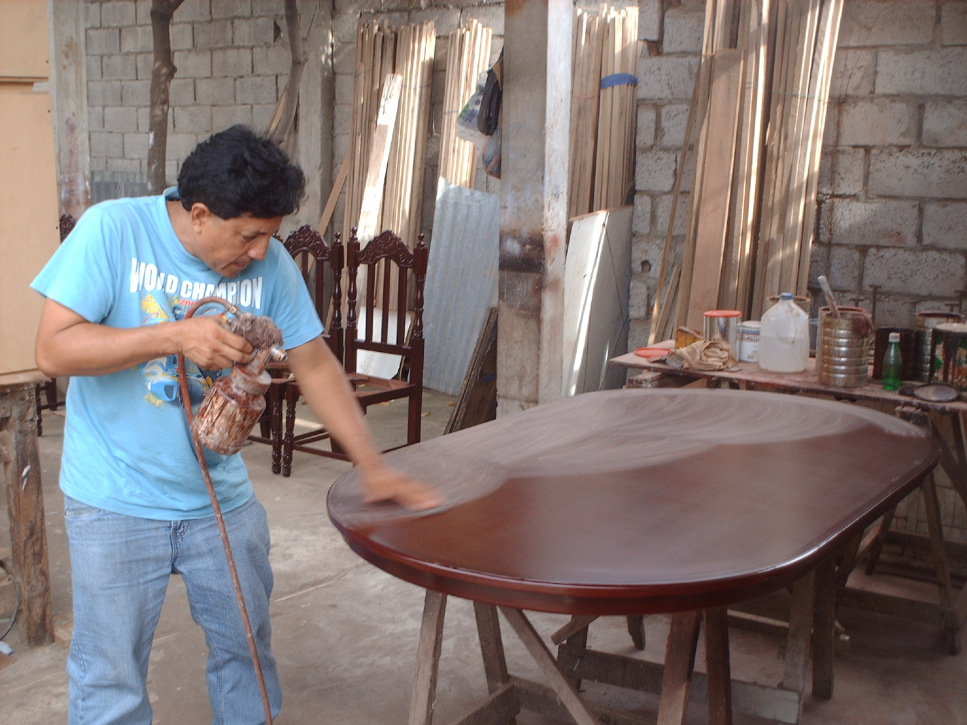 Image result for Fabricación de muebles de madera