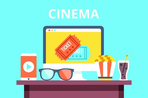cine por internet