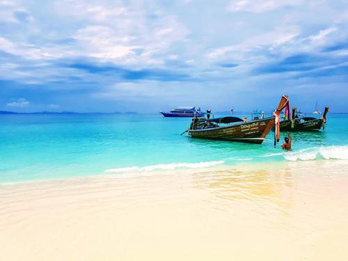 playas asia