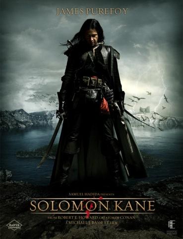 Estas viendo: Solomon Kane