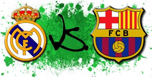 El Cl?scios: Bar?a vs Real Madrid