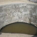 Pozos de Agua Azufrada