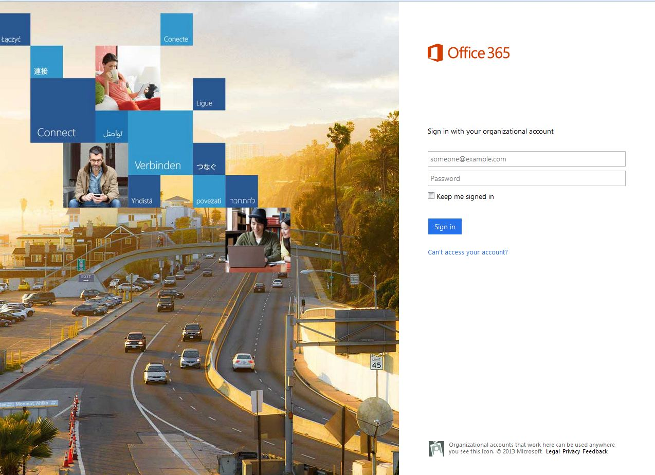 Microsoft Office 365 Student Portal Login