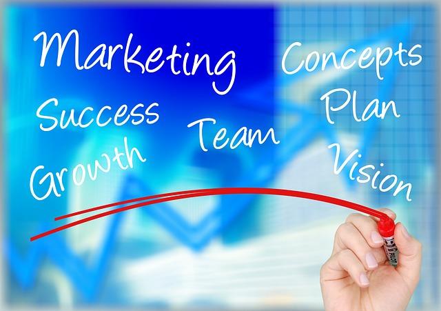 Marketing para tu blog