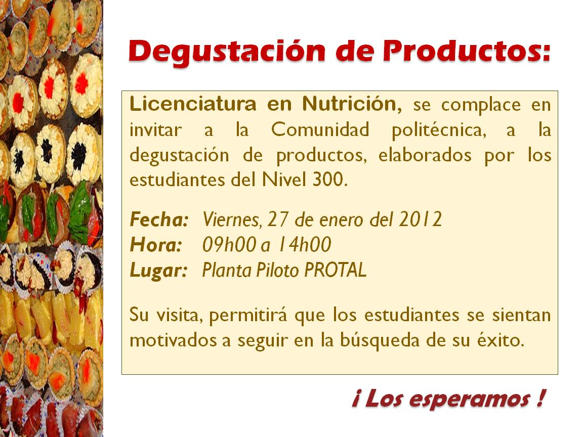 licenciatura en nutricion online dating