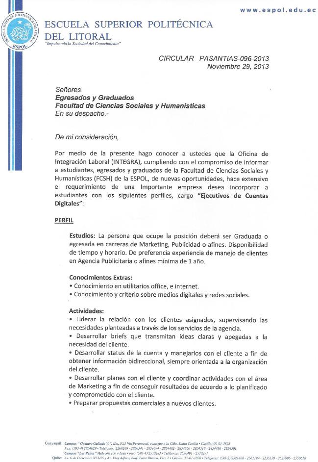 formato curriculum ejecutivo cv carlos vargas cardenas