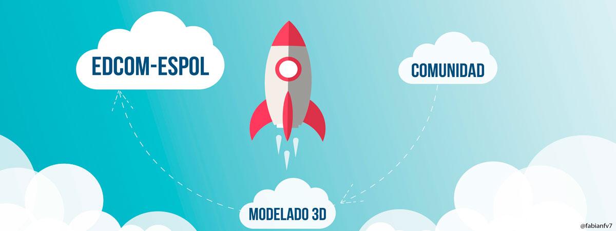 Servicio de Renderización en la nube multimedia EDCOM - ESPOL