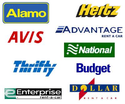 Coupon Rental Car Dollar
