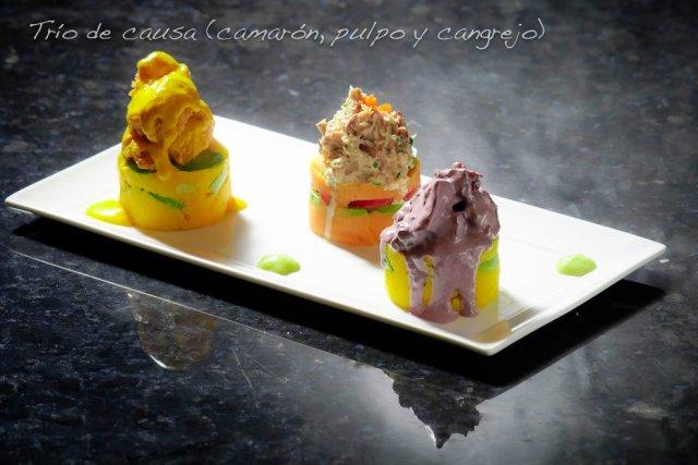 Turismo ambiente y transporte a reo gastronomia for Cocina francesa gourmet
