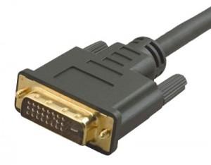 Cable DVI