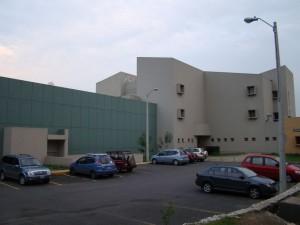 Edificio de la FIEC