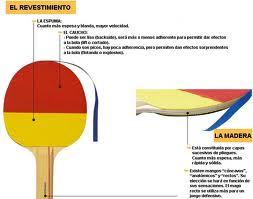 3617440cd6 Una de las principales piezas necesarias para jugar al ping pong es