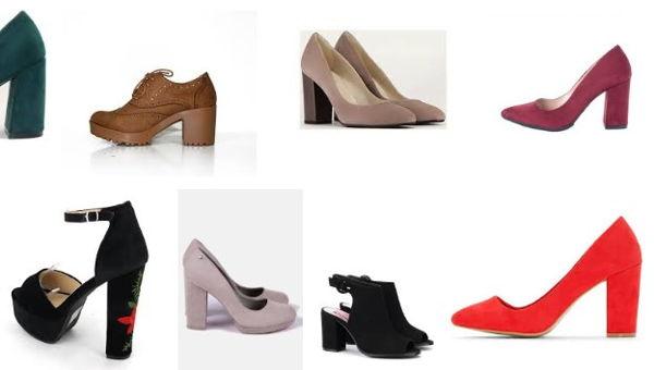 Descubre cómo elegir un buen zapato de tacón
