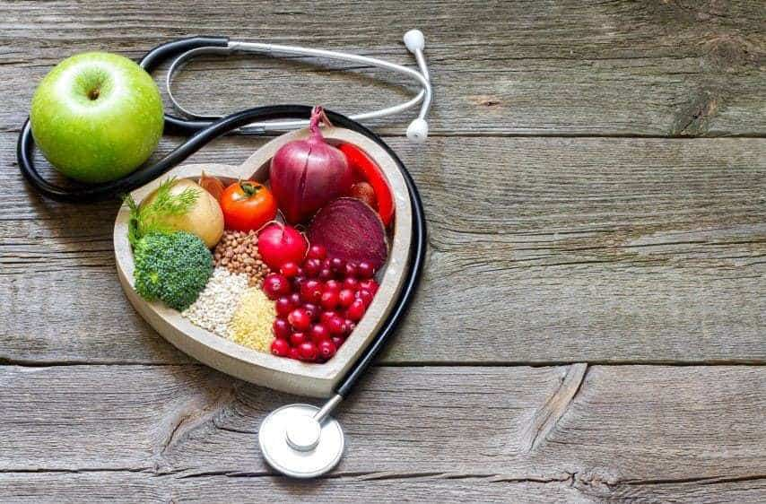 Mejora la inmunidad con estos alimentos