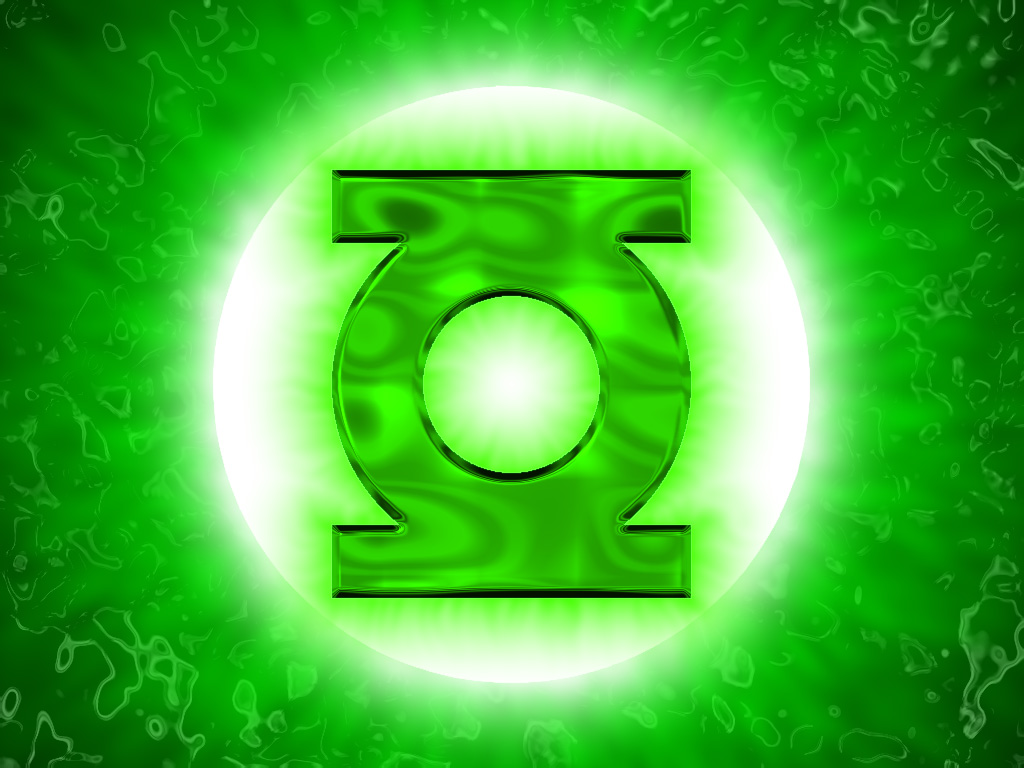 Imagenes De Linterna Verde