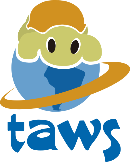 logo taws