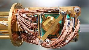 Computación cuántica ¿la computación del futuro?