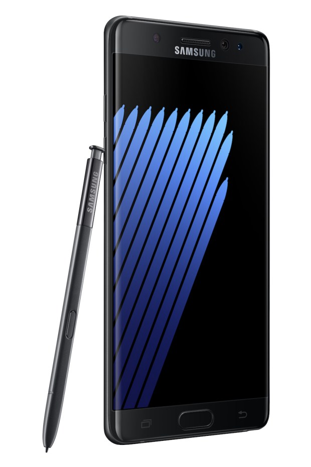 Retiro de Galaxy Note 7 del mercado