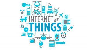 Internet de las cosas y el futuro
