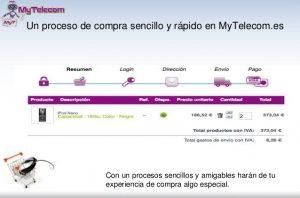 mytelecom tienda online