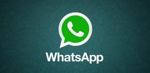 whatsapp como capturar imagenes conversaciones