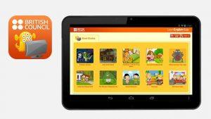 Aplicaciones para que los niños aprendan inglés