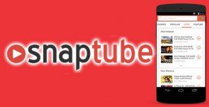 descargar Snaptube en nuestro celular
