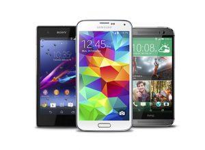 telefonos moviles libres comprar precios