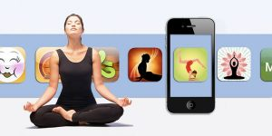 aplicaciones para meditar y relajarse