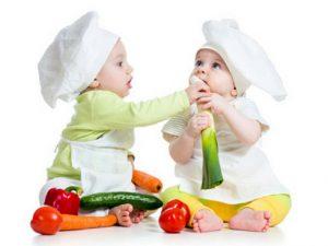 aplicacon alimentos bebes