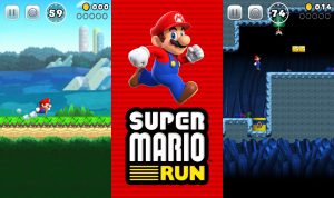 descargar super mario run
