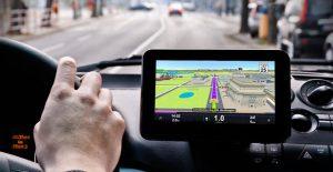 aplicaciones gps conducir manejar