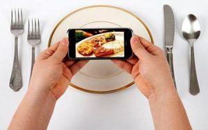 apps aplicaciones comida pedidos a domicilio