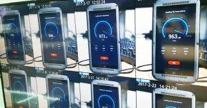 Gigabit phone el telefono más veloz movil