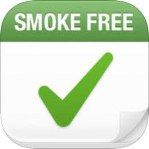 aplicaciones para ejar de fumar cigarrillo tabaco