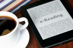 Aplicaciones para leer