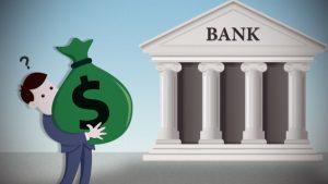Consejos para tener cuidado Apps Bancarias