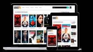 Series24 una nueva opcion para ver Series Online Gratis