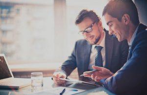 Aplicaciones para iniciar o emprender un negocio