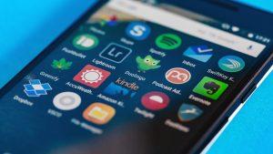 Aplicaciones para recuperar teléfonos perdidos