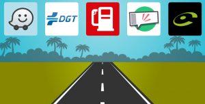 Apps para casos de emergencia. Aplicaciones motos carretera