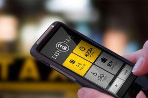 Taxis en Ecuador protestas contra informales y particulares Uber Cabify e Easytaxi